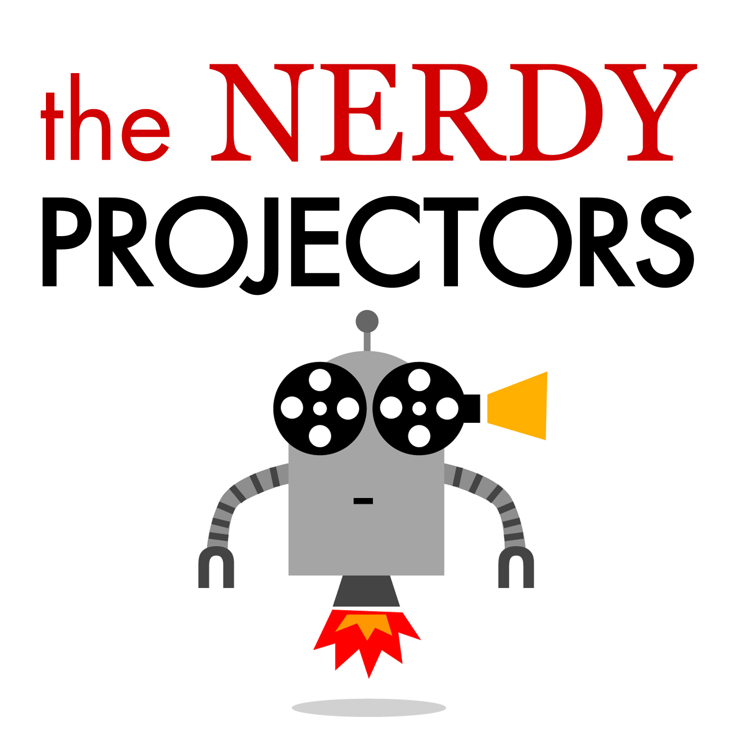 The Nerdy Projectors